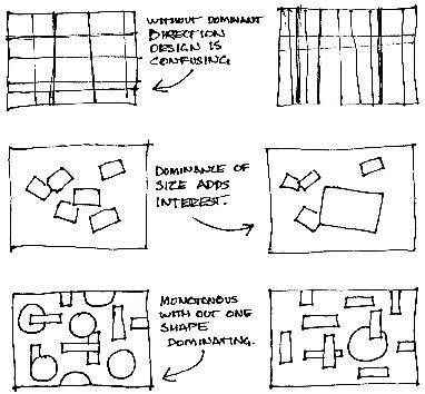 Принципы дизайна